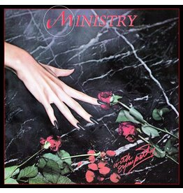Ministry - With Sympathy (Music On Vinyl)