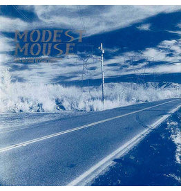 Modest Mouse - This Is a Long Drive For Someone With Nothing To Think About