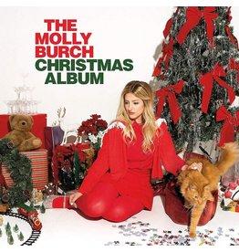 Molly Burch - Molly Burch Christmas Album (Candy Cane Vinyl)