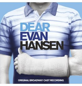 Original Broadway Cast - Dear Evan Hansen