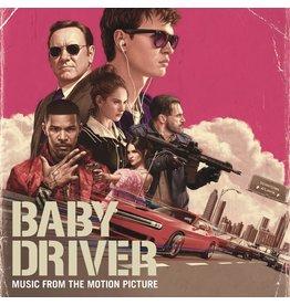 Various - Baby Driver (Original Motion Picture Soundtrack)