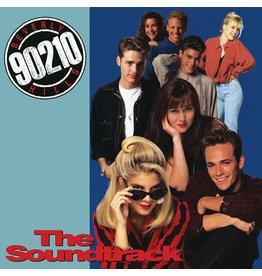 Various - Beverly Hills 90210 (The Soundtrack) [Aqua Vinyl]