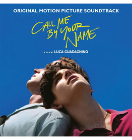 Various - Call Me By Your Name (Original Motion Picture Soundtrack)