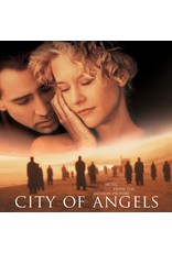 Various - City of Angels (Music From The Motion Picture) [Caramel Vinyl]