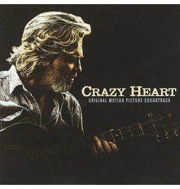 Various - Crazy Heart (Original Motion Picture Soundtrack)