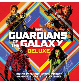 Various - Guardians of the Galaxy (Songs From The Film)