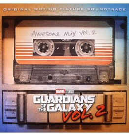 Various - Guardians of the Galaxy Vol.2 (Movie Soundtrack) [Deluxe Edition]
