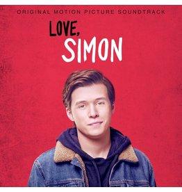 Various - Love, Simon (Original Motion Picture Soundtrack)