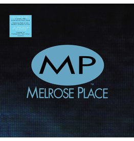 Various - Melrose Place: The Music [Teal Vinyl]