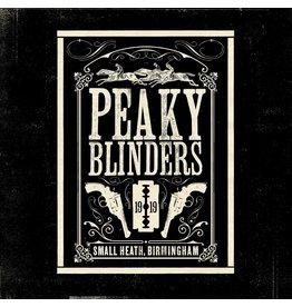 Various - Peaky Blinders Original Soundtrack Series 1-5 (3LP Vinyl)