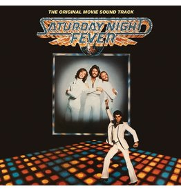 Various - Saturday Night Fever (Original Motion Picture Soundtrack)