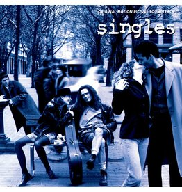 Various - Singles (Original Motion Picture Soundtrack)