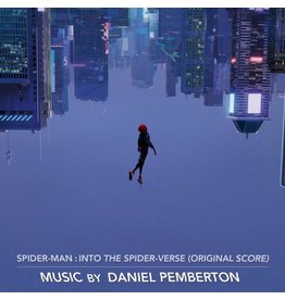 Various - Spider-Man: Into The Spider-Verse (Soundtrack)
