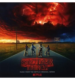 Various - Stranger Things (Music From Season 1 & 2)