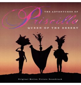 Various - The Adventures of Priscilla: Queen of the Desert (25th Anniversary)