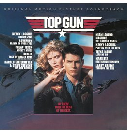 Various - Top Gun (Music From The Film) [30th Anniversary]