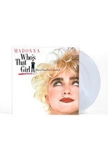 Madonna / Various Artists - Who's That Girl (Crystal Clear Vinyl)