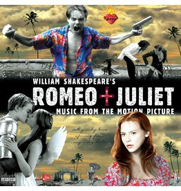 Various - William Shakespeare's Romeo + Juliet (Music From The Motion Picture)