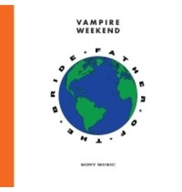 Vampire Weekend - Father of The Bride