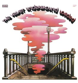 Velvet Underground - Loaded (Gold Vinyl)