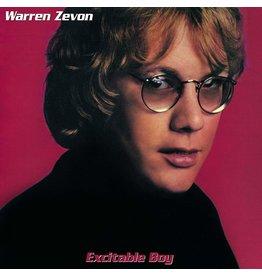 Warren Zevon - Excitable Boy (Exclusive Glow In The Dark Vinyl)