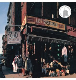 Beastie Boys - Paul's Boutique (20th Anniversary)