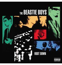 Beastie Boys - Root Down EP