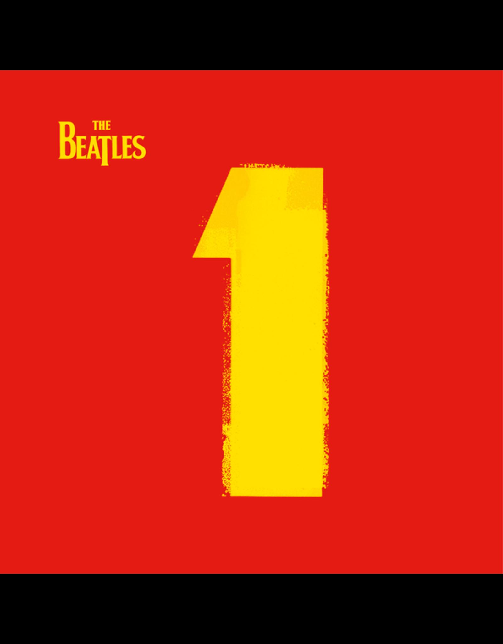 Beatles - 1 (Greatest Hits)
