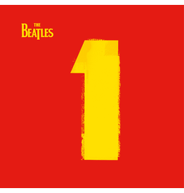 Beatles - 1 (Greatest Hits)