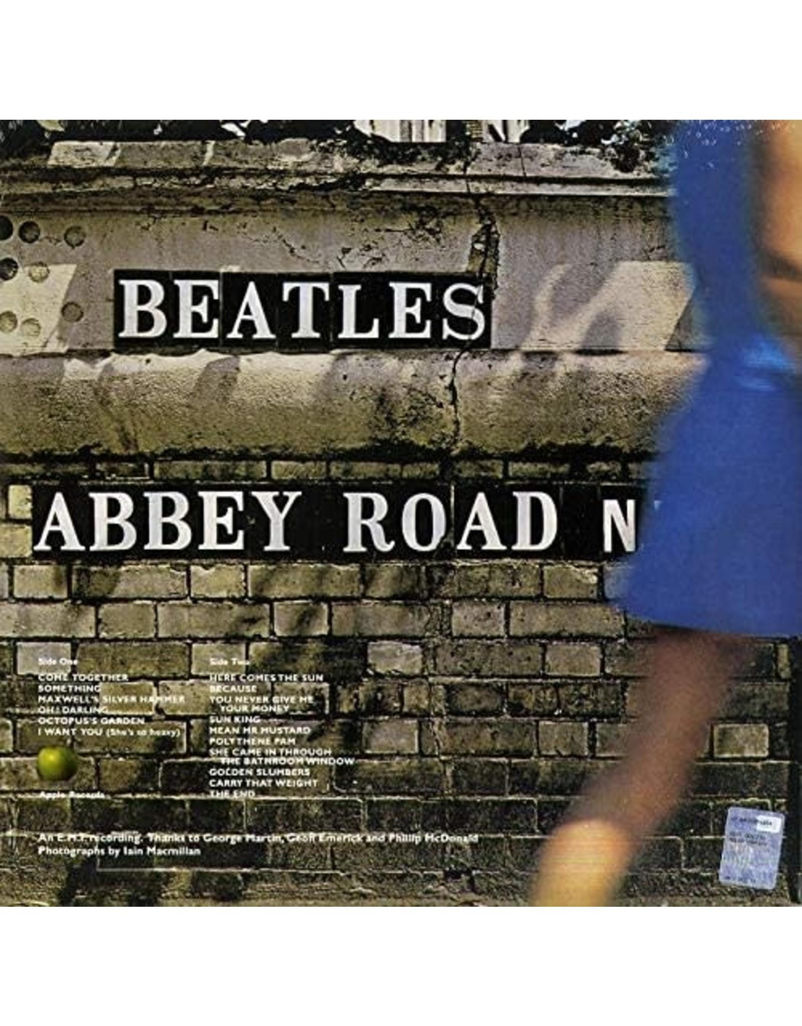 Beatles - Abbey Road (50th Anniversary)