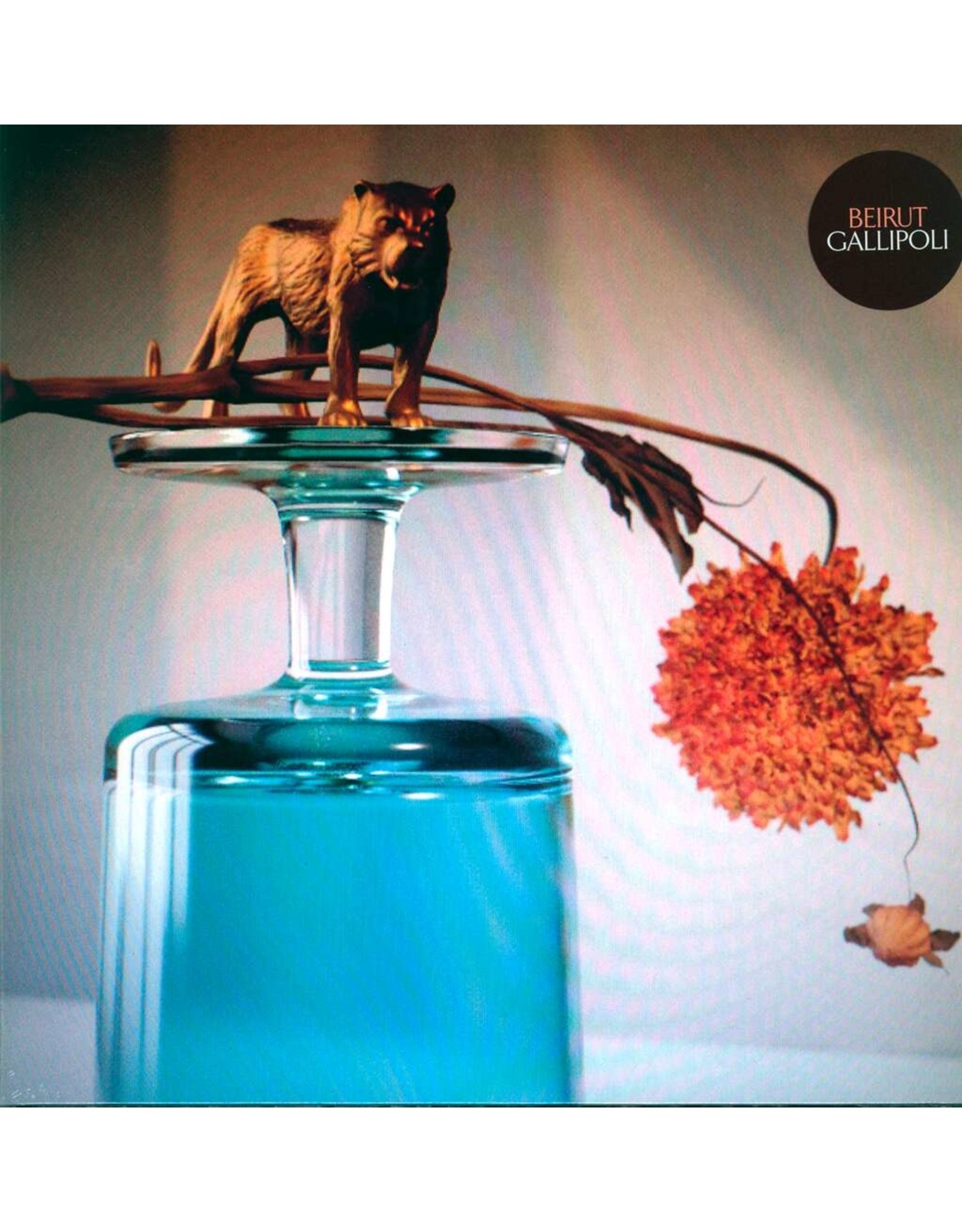 Beirut - Gallipoli (Green Vinyl)