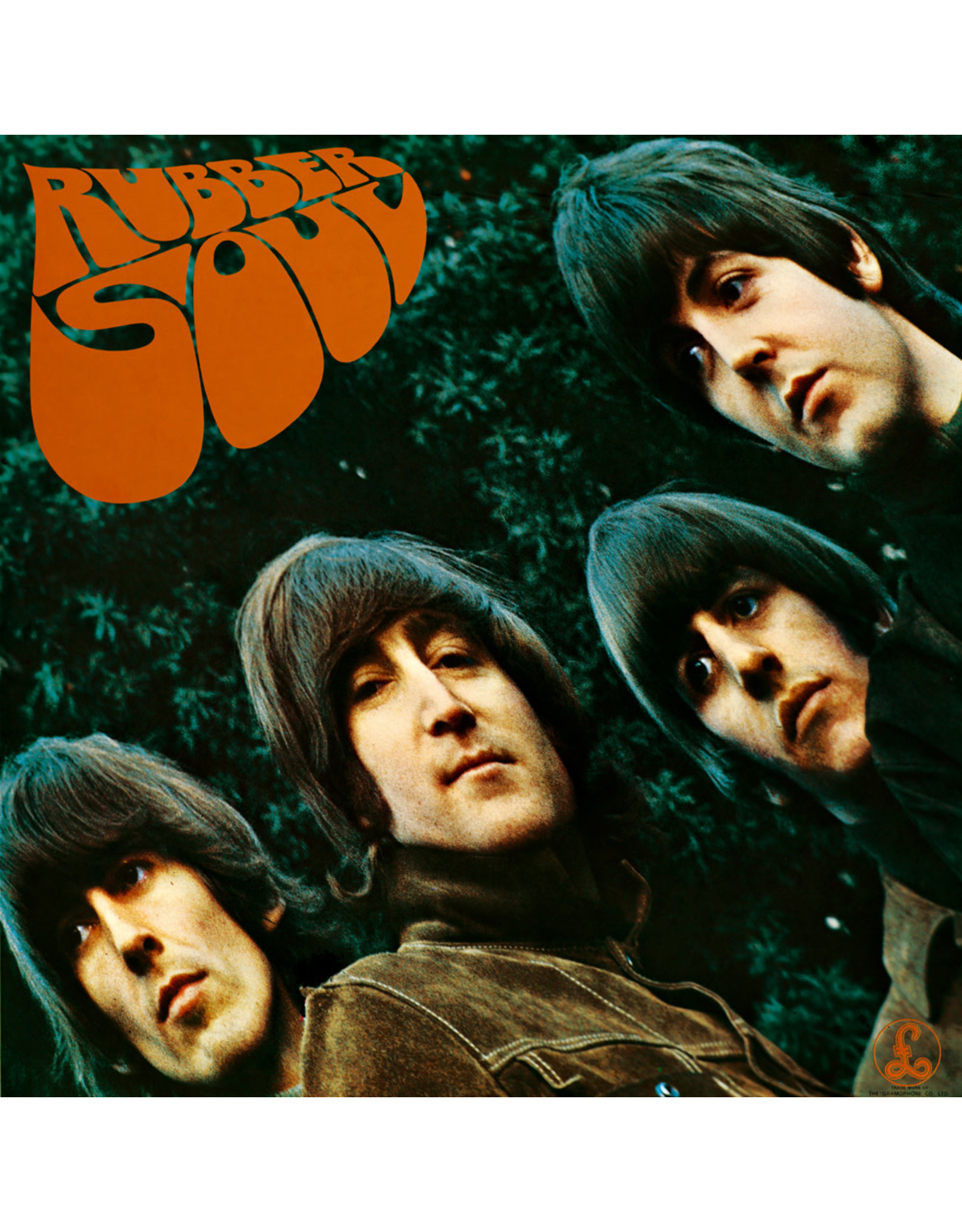 Beatles - Rubber Soul (2009 Stereo Mix)