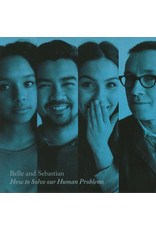 Belle & Sebastian - How To Solve Our Human Problems V3