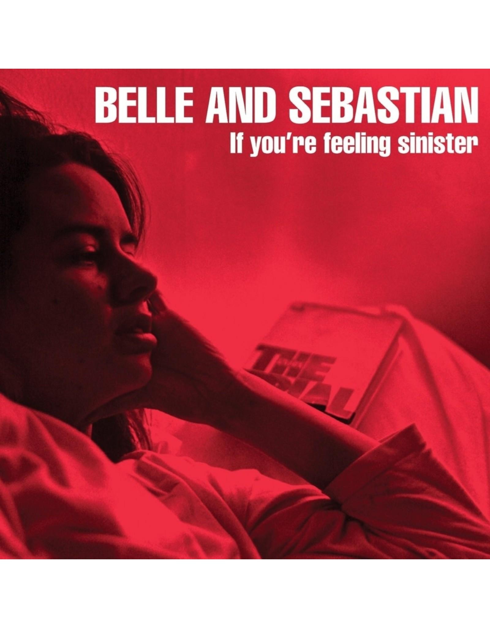 Belle and Sebastian - If You're Feeling Sinister (Vinyl)