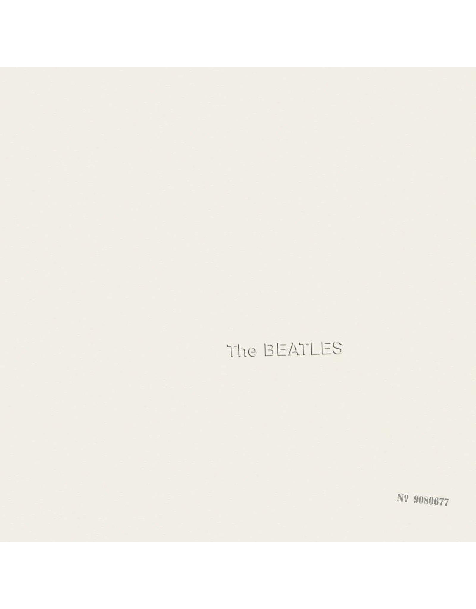 Beatles - White Album (50th Anniversary Stereo Mix)