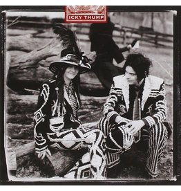 White Stripes - Icky Thump X (10th Anniversary)