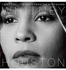 Whitney Houston - I Wish You Love (Songs from The Bodyguard) [Purple Vinyl]