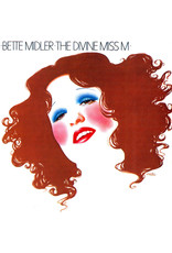 Bette Midler - Divine Miss M