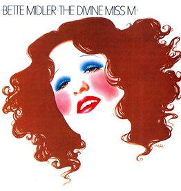 Bette Midler - Divine Miss M