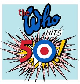 Who - The Who Hits 50!