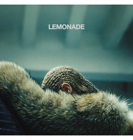 Beyonce - Lemonade (Yellow Vinyl)