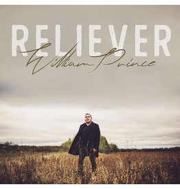 William Prince - Reliever