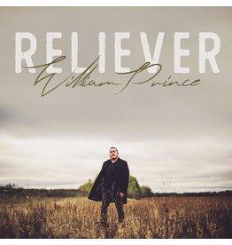 William Prince - Reliever