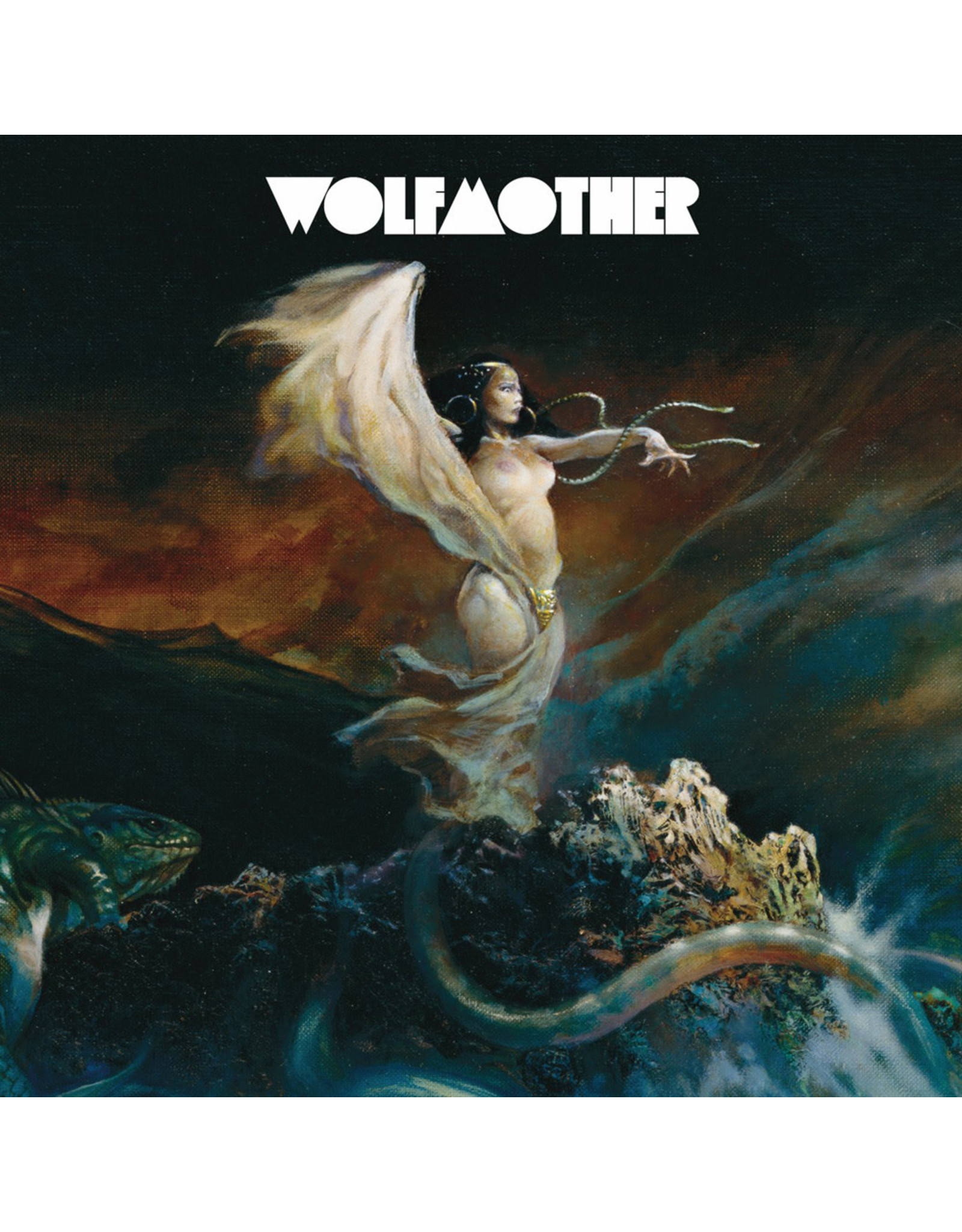 Wolfmother - Wolfmother (Deluxe Edition)