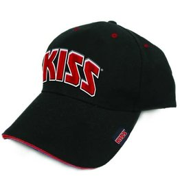 KISS / German Logo Baseball Cap
