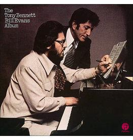 Bill Evans & Tony Bennett - Tony Bennett & Bill Evans Album