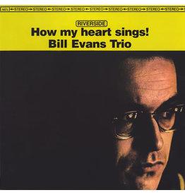 Bill Evans Trio - How My Heart Sings!