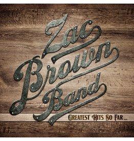 Zac Brown Band - Greatest Hits So Far...