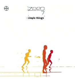 Zero 7 - Simple Things