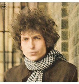 Bob Dylan - Blonde on Blonde (Mono)
